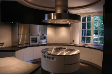 info & bilder - raum am puls - küchen - möbel - Rolltisch Küche